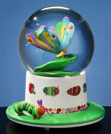 Take a look at this The San Francisco Music Box Company Butterfly Musical Snow Globe by The San Francisco Music Box Company on #zulily today!
