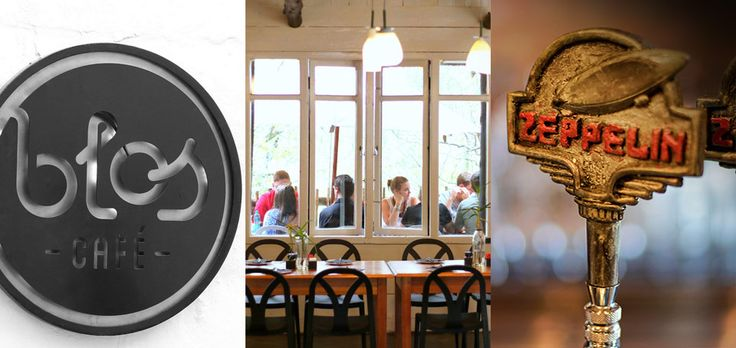Blos Café – Food