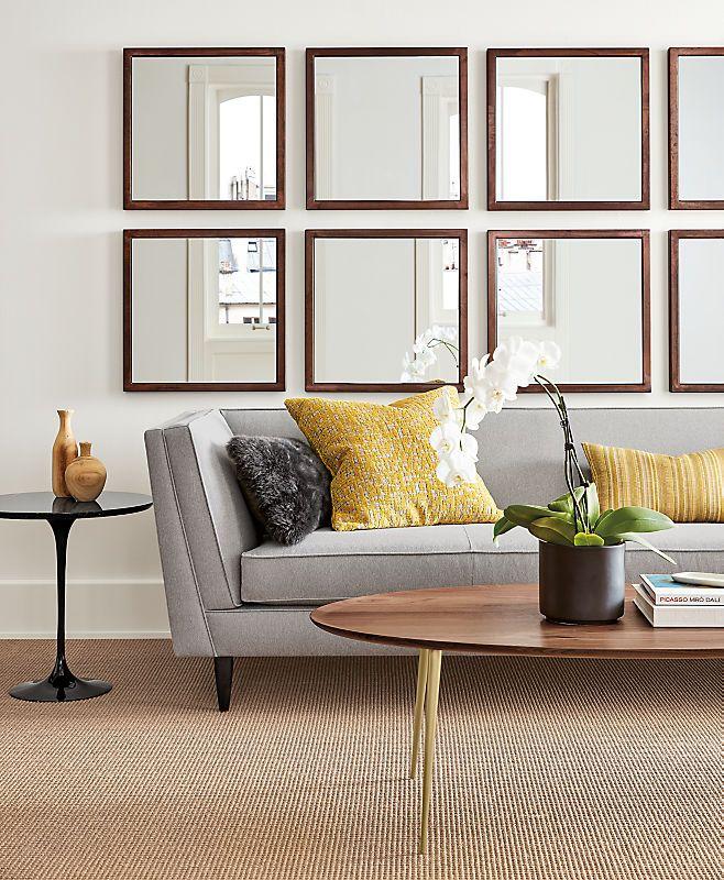 Pin On Hiasan Dinding Modern furniture decor living room