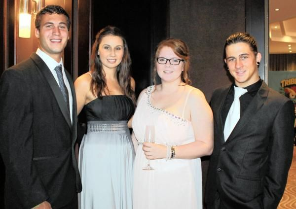Gallery: Life's a ball and party… - IOL Lifestyle | IOL.co.za