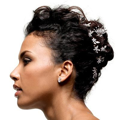 Заколки и украшения для волос - Фorum RISE-N-FALL