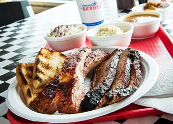 Locally Owned Barbecue Joints In Amarillo Are Saving Grace For True