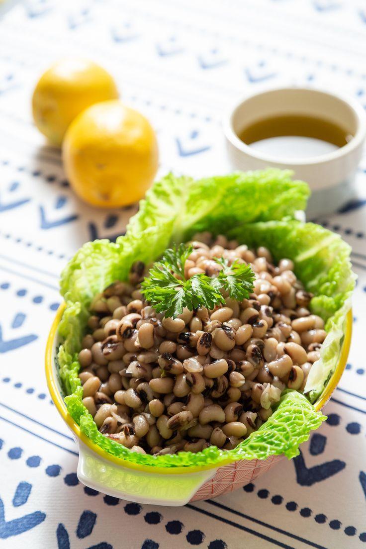 My Familys Greek Vegan Black Eyed Peas Beans Recipe