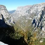 Vikos Gorge Zagoria, Greece