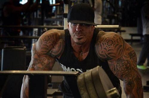 Гипертрофия мышц.  Бодибилдинг - ликбез: что такое гипертрофия мышц.