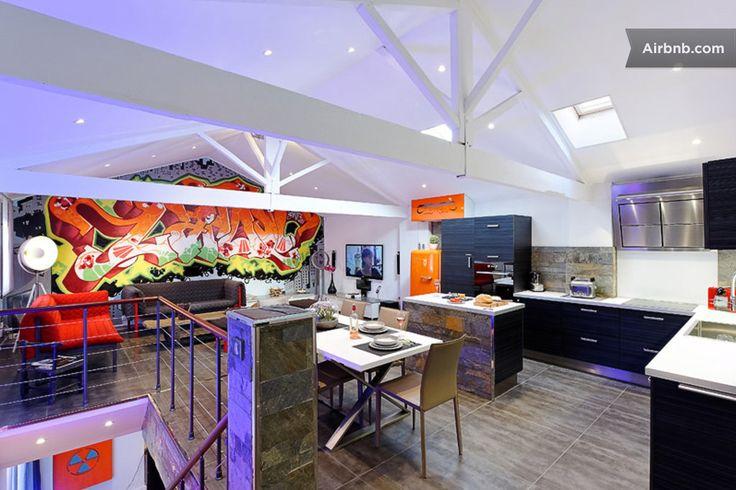 -Luxury -Incredibly Stylish Apartme i Skodsborg