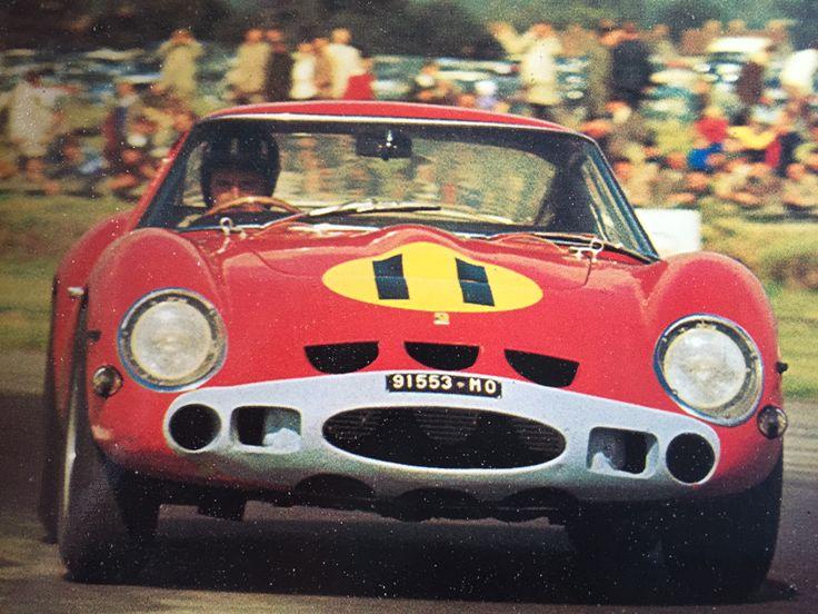 62 best ferrari 250 gto 1962 1964 images on pinterest ferrari gto ferrari 250 gto supercarvintage autof21sports car racingauto fandeluxe Images