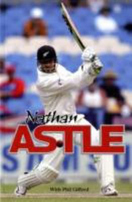 Cover image for Nathan Astle