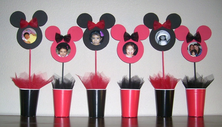 109 Best Minnie Mouse Images On Pinterest Mickey Party