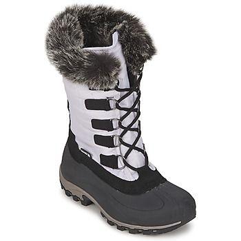 Μπότες για σκι KAMIK SCARLETT JR - http://paidikapapoutsia.gr/botes-gia-ski-kamik-scarlett-jr-4/