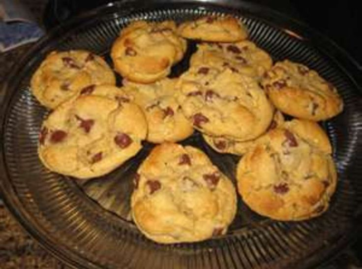 Mint Chocolate Cookies- A Gluten-Free Casein-Free Recipes ...