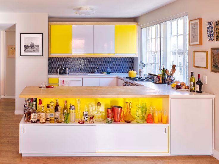 51 besten Inspiration Bilder auf Pinterest | Küchen design, Ateliers ...