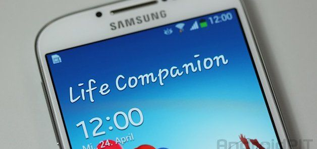 http://www.androidpit.com/galaxy-s4-hidden-features-tips-tricks-and-hacks