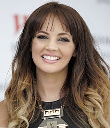 samantha jade ombre hair