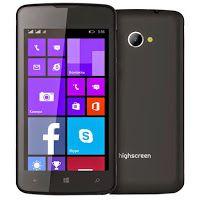Смартфоны для Вас: Смартфон Highscreen WinJoy