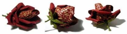 15 Ideas For Origami Rose Tutorial Dollar Bills