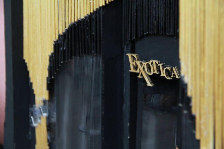 #Storefront #Exotica #KopiLuwak #Coffee #CoffeeRetail
