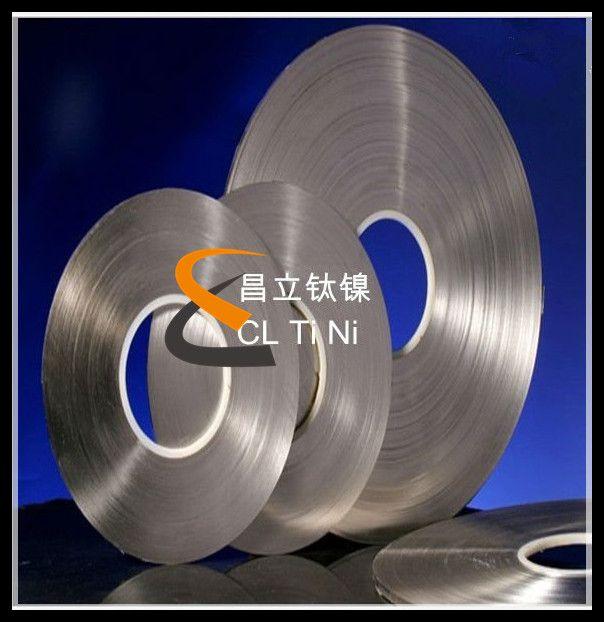 Baoji Changli Special Metal Co., Ltd. Nickel strip Skype: coco521187 coco@bjchangli.com.cn