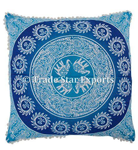 26 X 26 Mandala Euro Sham, Indian Ethnic Pillow Case, Flo... https://www.amazon.com/dp/B079TTDYQZ/ref=cm_sw_r_pi_dp_U_x_38PIAbSKFNG0N