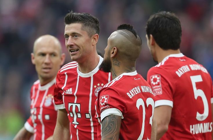 Bayern Munich vs. Celtic live stream: Watch Champions League online