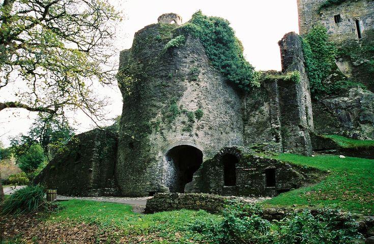 Blarney Castle - Heather Elias