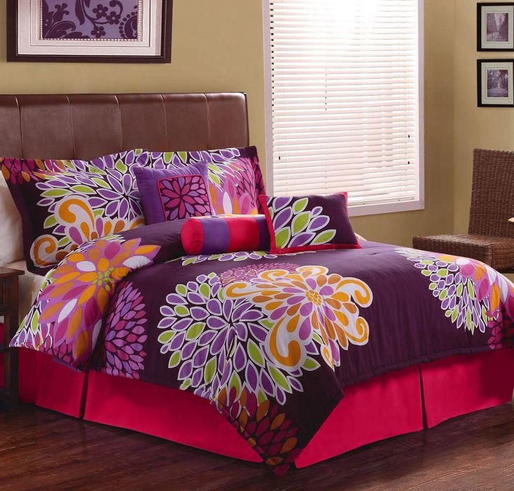 Best 25 Twin Girl Bedrooms Ideas On Pinterest: 25+ Best Ideas About Teen Girl Comforters On Pinterest