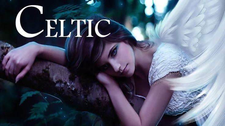 musica celtica romantica [celta, rilassante] - amore triste - 1h. relaxing love celtic music