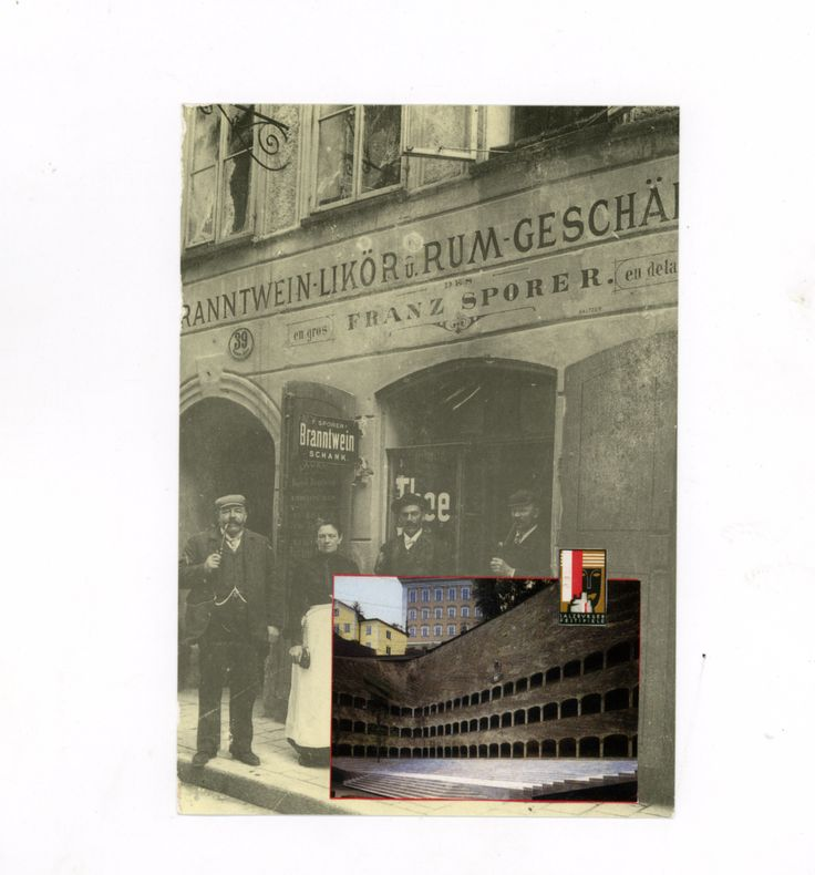 Salzburg Theater