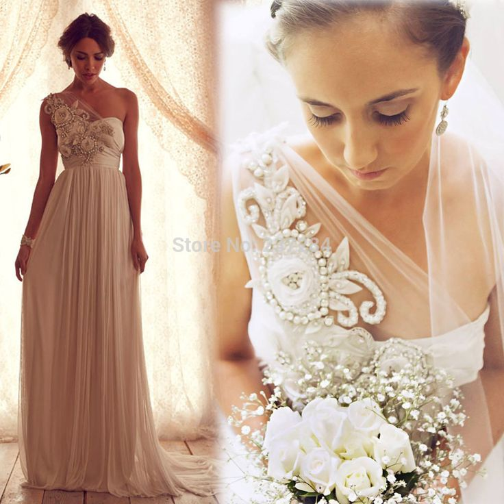 13 best images about proyectos que intentar on pinterest for Robes de mariage anna campbell
