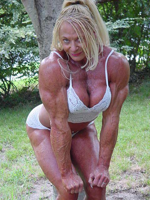 Trudy ireland naked — photo 5