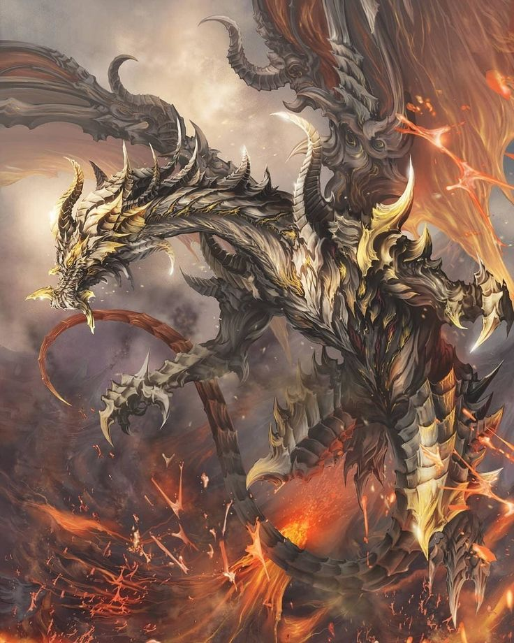 виды картинки стального дракона вам прежде