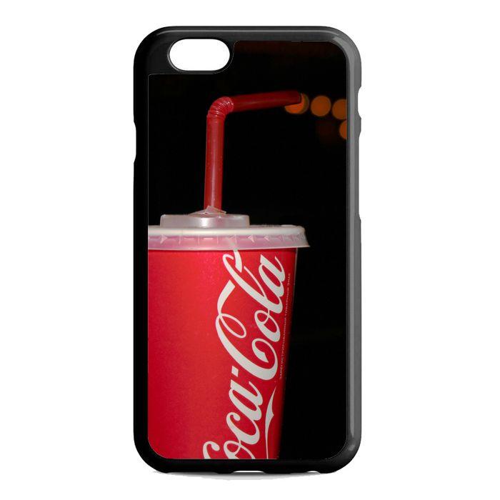 Coca Cola HD Wallpaper iPhone 6 / iPhone 6S Case   Republicase