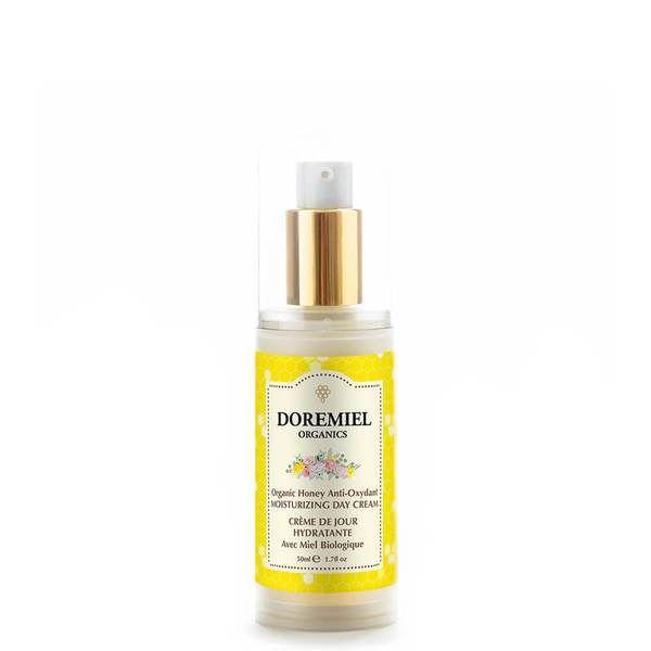 Doremiel organic skin care