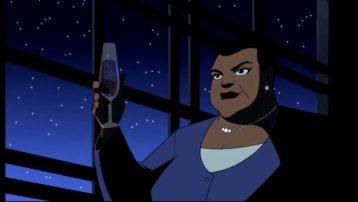 Amanda Waller to Be Introduced on CW's Arrow