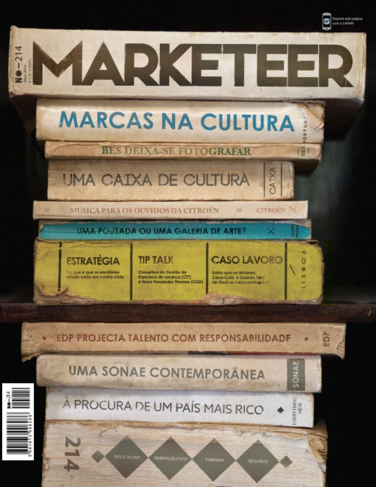 #Marketeer May issue is augmented by certified Layar partner #CreativeLink. It is a monthly publication specializing in marketing. Scan with @Layar to access a fun game which you need to continue tapping the screen to keep the character flying and avoid obstacles. Try out the game and be the winner!