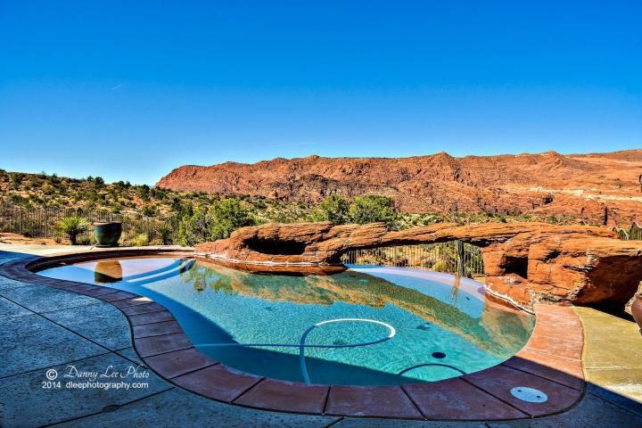 17 Best Images About St George Ut Pools On Pinterest