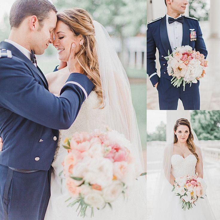 Rudy + Rebecca | UVA Chapel + Boars Head Inn Wedding | Lyon Wedding Gown by Anne Barge | Annalise Bridal Salon in Richmond Virginia