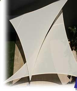 The Shade Sail Company   Shade Sail Products   Marbella Spain