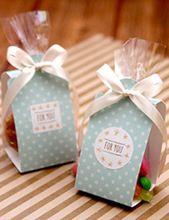 100 Pontos Simples Padaria Presente Saco Da Embalagem Do Bolinho Conjunto De Papelão, Embalagem Dos Doces de Chocolate de Natal Saco Cello TL-5073104(China (Mainland))