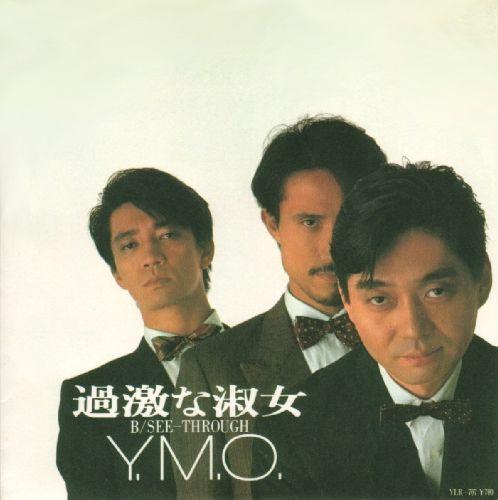 Y.M.O.* - 過激な淑女