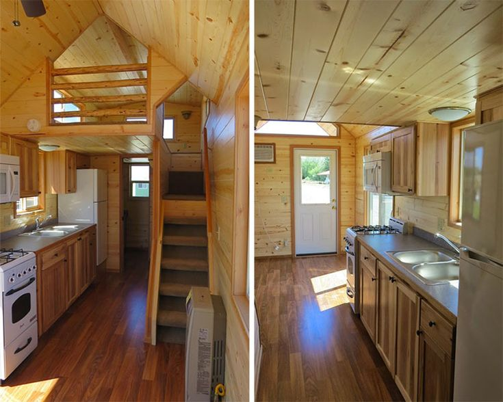 17 Best Images About Gorgeous Tiny House Interiors On