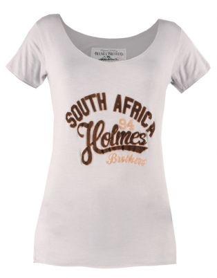 Holmes Bros Womens T-Shirt