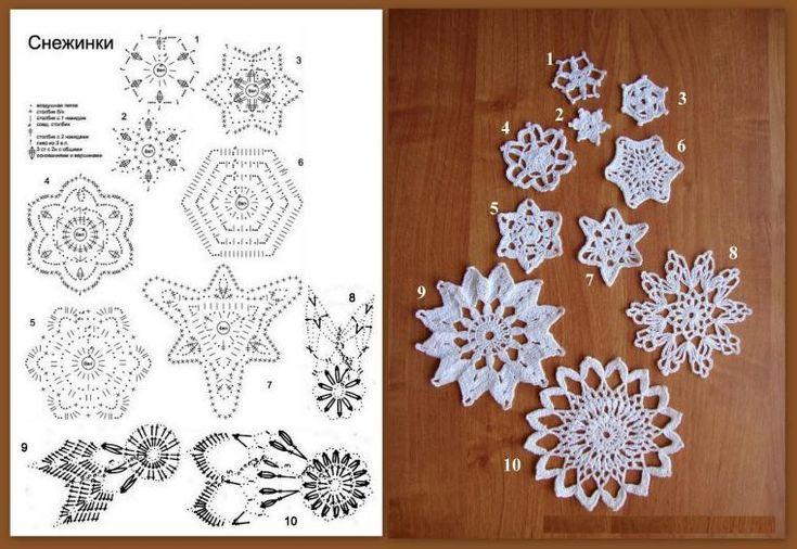 Новогодние гирлянды из подручных материалов: кладезь идей для творчества - Ярмарка Мастеров - ручная работа, handmade