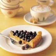 Blueberry-Almond Tart in Diana's Recipe Book