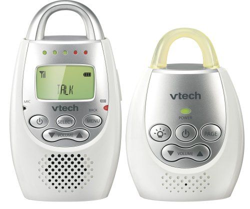 VTech Safe and Sound Digital Audio Monitor, White, 1-Pack VTech https://www.amazon.ca/dp/B00HZZSAT6/ref=cm_sw_r_pi_dp_3Td5wbWG11Q81