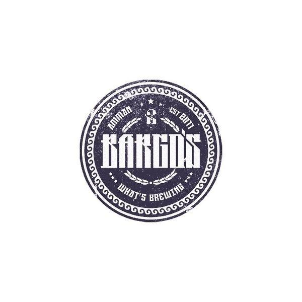 Bargo's on Branding Served in Logo / icons / Badges
