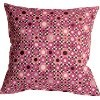 Pillows, my colors are black, white and pink :)