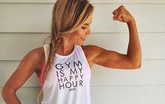 ¡Ten unos brazos fuertes y tonificados con estos ejercicios! #mom #tips #fitness #healthy #momtips