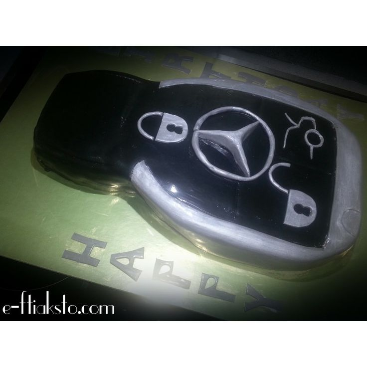 Mercedes benz cake mercedes benz by e for Mercedes benz cake design