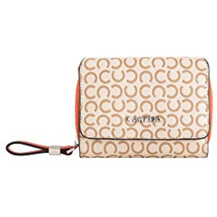CARPISA  Small wallet with a coin purse – Ramita #Bekleidung #Damen #Unterwäsch…